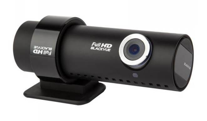 Видеорегистратор Blackvue DR500GW HD