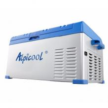 Автохолодильник Alpicool A25 (25 Л.) 12-24-220В