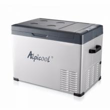 Автохолодильник Alpicool ACS-40 (40л) 12-24-220В