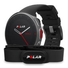 Часы для мультиспорта POLAR VANTAGE V BLACK HR