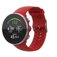 Часы с монитором сердечного ритма POLAR VANTAGE M RED