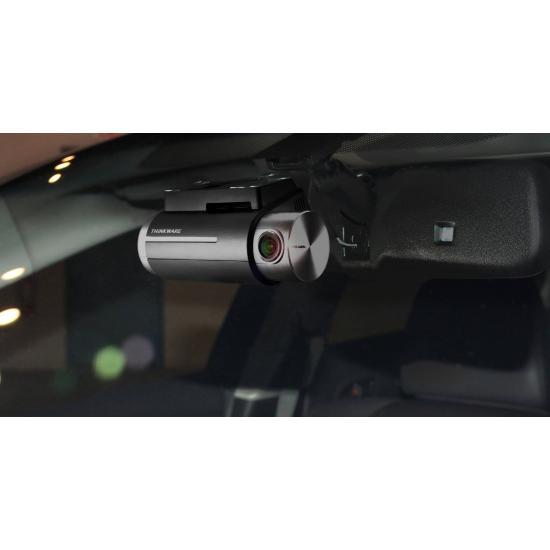 Видеорегистратор с 2 камерами THINKWARE Dash Cam F750
