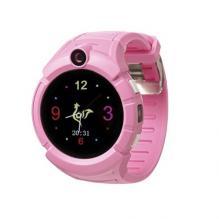 Детские часы WONLEX GW600S Pink