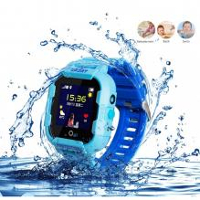 Детские часы Wonlex Kids Sports KT03 Blue