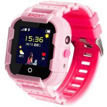 Детские часы Wonlex Kids Sports KT03 Pink