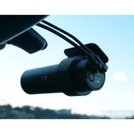 Видеорегистратор с двумя камерами BLACKVUE DR650GW-2CH
