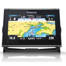 Эхолот-картплоттер SIMRAD GO9 XSE C TOTALSCAN