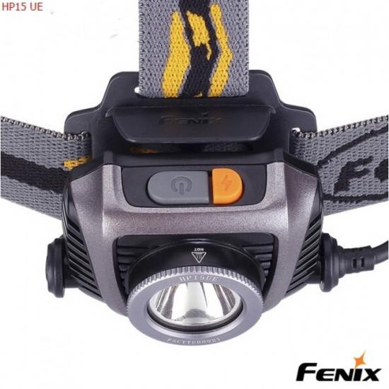 Фонарь Fenix HP15 UE