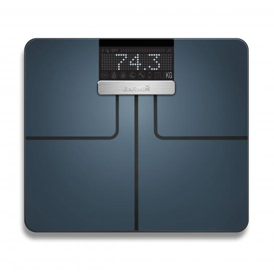 Garmin Смарт-весы Index Black (010-01591-10)