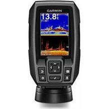 Картплоттер Garmin STRIKER 4dv