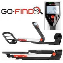 Металлодетектор Minelab GO-FIND 40