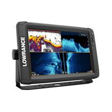 Lowrance Elite-12 Ti2 with Active Imaging 3-in-1