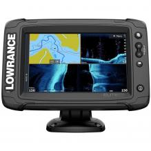 Эхолот Lowrance Elite-7 Ti2 with Active Imaging 3-in-1