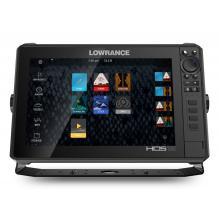 Картплоттер-эхолот Lowrance HDS-12 Live (Без датчика)