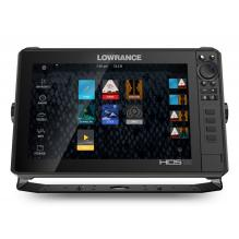 Lowrance HDS-12 Live (Без датчика)