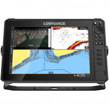 Картплоттер-эхолот Lowrance HDS-12 Live with Active Imaging 3-in-1