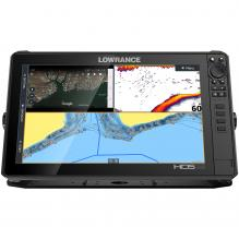 Картплоттер-эхолот Lowrance HDS-16 Live with Active Imaging 3-in-1