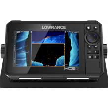 Картплоттер-эхолот Lowrance HDS-7 Live with Active Imaging 3-in-1