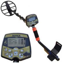 Металлодетектор АКА Сорекс ПРО 7281 (AKA Sorex Pro)