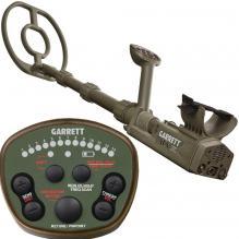 Металлоискатель Garret ATX