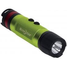 Светодиодный фонарь Niteize 3-in-1 Led Mini лайм