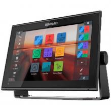 Simrad GO 12 XSE ROW ACTIVE IMAGING 3-IN-1