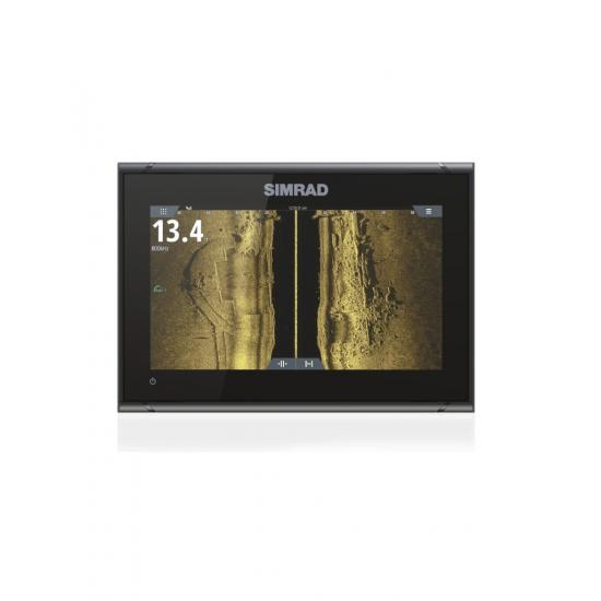 Simrad GO 5 XSE ROW ACTIVE IMAGING 3-IN-1