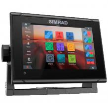 Simrad GO 7 XSR ROW ACTIVE IMAGING 3-IN-1