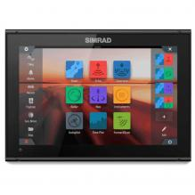 Simrad GO 9 XSE ROW ACTIVE IMAGING 3-IN-1