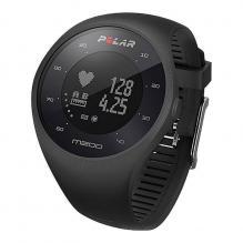 Спортивные часы POLAR M200 черн