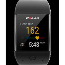 Спортивные часы POLAR M600 черн, бел