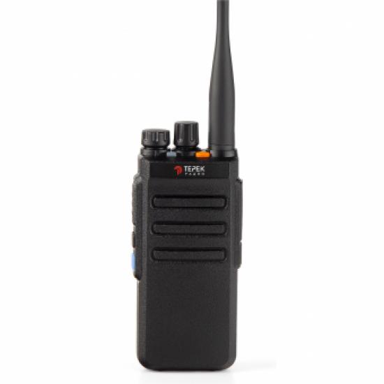 Радиостанция ТЕРЕК РК-322 DMR PRO
