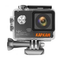 Экшн-камера КАРКАМ 4К