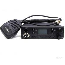 MEGAJET 350 TURBO радиостанция мобильная 27 МГц