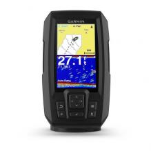 Картплоттер Картплоттер-эхолот Garmin STRIKER PLUS 4