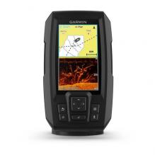 Эхолот Картплоттер-эхолот Garmin STRIKER PLUS 4CV