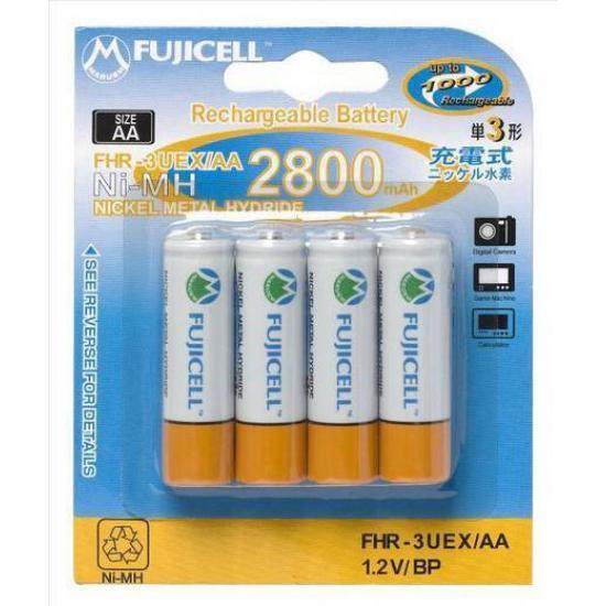 Аккумулятор Fujicell NiMHAA2800mAh bl4