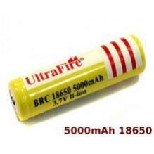 Аккумулятор GTL 18650 3,7v 5700 mAh
