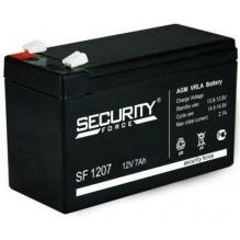 Security Force SF1207 7AH