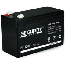 Security Force SF1207 7AH