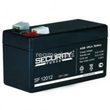 Аккумуляторная батарея Security Force 12.0 Aч 12В