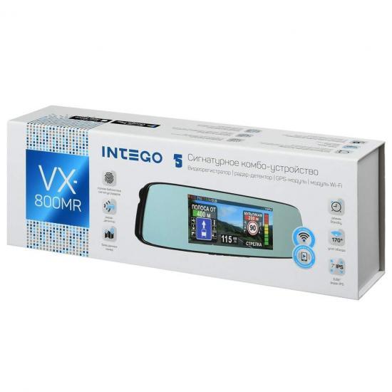 INTEGO VX-800MR