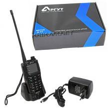 Аргут А-77 портативная радиостанция 400-470МГц
