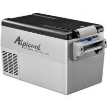 Автохолодильник компрессорный Alpicol CF35