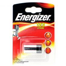 Батарейка Energizer CR123 BL-1