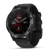 Часы Garmin Fenix 5 Plus Sapphire black (010-01988-15)
