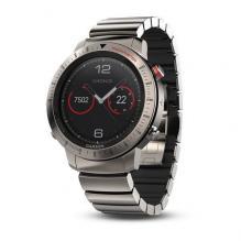 Часы Garmin Fenix CHRONOS Титановые с титановым ремешком (010-01957-01)