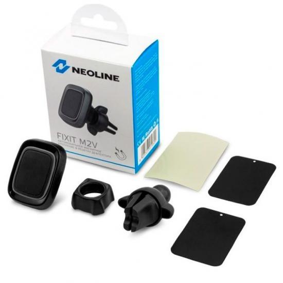 Держатель для телефона Neoline Fixit M2V на дефлектор