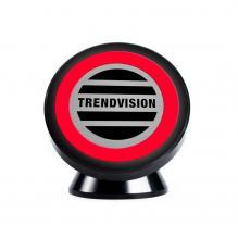 Держатель для телефона TrendVision MagBаll Red (Красный)