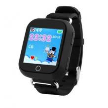 Wonlex Smart Baby Watch GW200S Черные